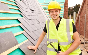 find trusted Sellibister roofers in Orkney Islands